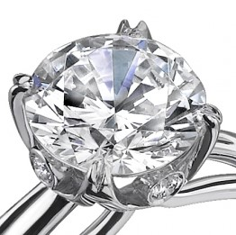 Coast Diamond solitaire LC5136