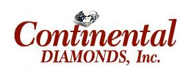 Continental Diamonds, Inc., Atlanta, Ga
