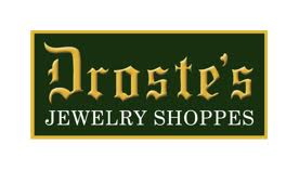 Droste's Jewelry Shoppes Evansville, IN logo
