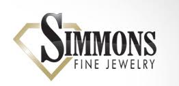 Simmons Fine Jewelry Boise ID logo