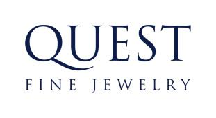 Quest Fine Jewelry of Fairfax, VA logo