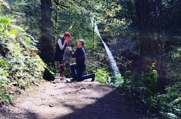We-Are-Thankful-For-Our-Coast-Brides-To-Be-brenton-hartung-proposal-Robbins-Brothers-#showyourcoast