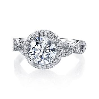 coast-diamond-encrusted-round-halo-engagement-ring-lc5438-twisted-diamond-shank