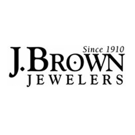 j-brown-jewelers-pikesville-maryland-logo