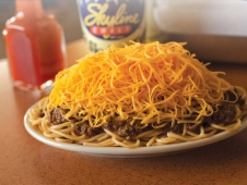 Skyline Chili Cincinnati