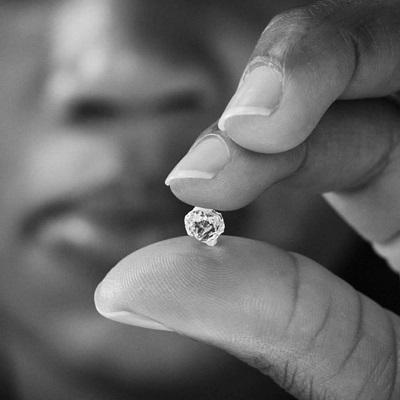 Forevermark diamond Lewis Jewelers Moore OK