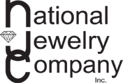 National Jewelry Co Ruston LA logo