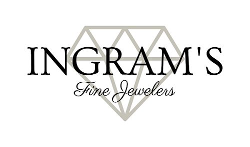 Ingram's Fine Jewelers ID logo