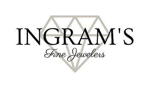 Ingram's Fine Jewelers ID logo