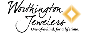 Worthington Jewelers Ohio logo