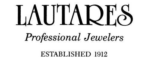 Lautares Professional Jewelers logo Greenville, NC