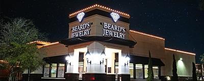 Beard's Jewelry Jacksonville, FL storefront