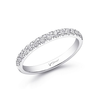 Coast Diamond customizable wedding band WC5257