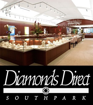 Diamond District Southpark Charlotte, NC store