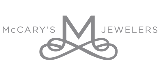 McCary's Jewelers South Shreveport logo