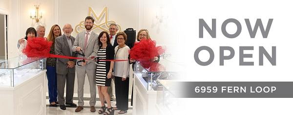 McCary's Jewelers South Shreveport, LA