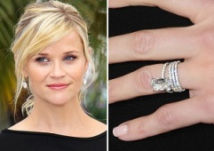 Reese-Witherspoon-stacked-diamond-rings