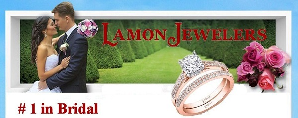 Coast Diamond and Lamon Jewelers Knoxville, TN
