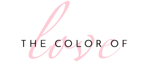 The Color of Love Coast Diamond Signature Color Collection