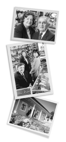 Paul's Fine Jewelry family photos 2