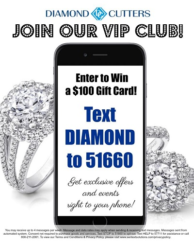 Diamond Cutter VIP Club and Wedding Band Event