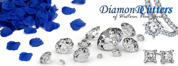 Diamond Cutters of Western New York Coast Diamond Retailer of the Week