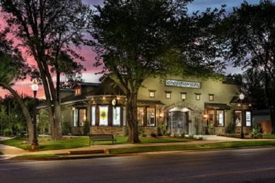 Duff's Fine Jewelry storefront Keller TX