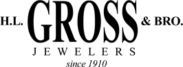 H. L. Gross & Bro. Jewelers Since 1910 Garden City, NY