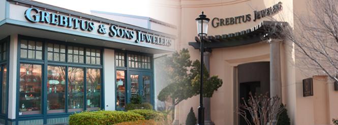 Grebitus and Sons Fine Jewelers Sacramento and Fulsom CA