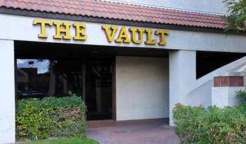 Ganem Jewelers The Vault Tempe AZ safety deposit boxes