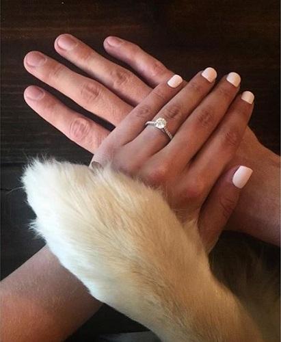 Coast Men's Engagement Ring Guide