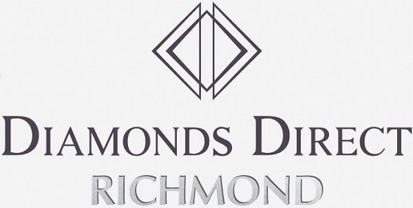 Diamonds Direct Richmond Logo
