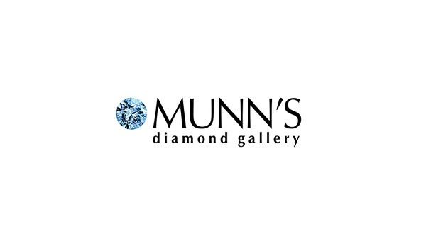 Love is in the Air at Coast Featured Retailer Munn's Diamond Gallery of Central PA