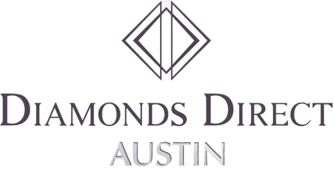 Diamonds Direct AUSTIN logo