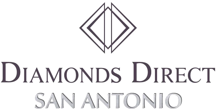 Southern Texas Brides Find Their Coast Diamond Engagement Ring at Diamonds Direct in San Antonio