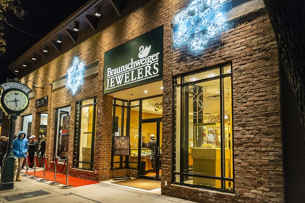 Braunsweiger Jewelers Morristown NJ