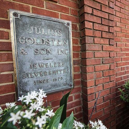 Goldstein's Jewelers Since 1879
