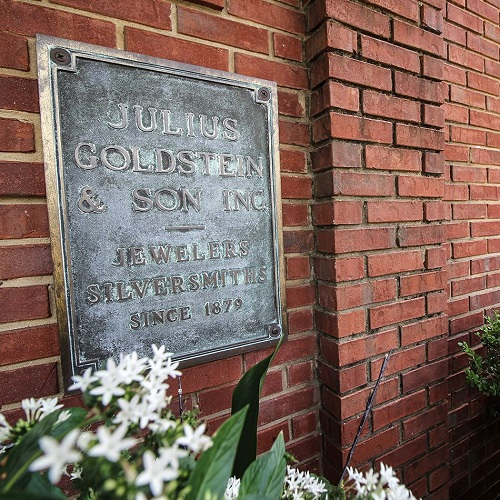 Goldstein's Jewelers Since 1879