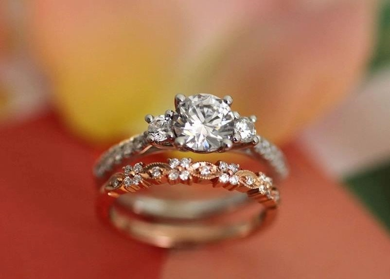 Tradition Meets Trend for Coast Alabama Brides at Goldstein's Jewelers