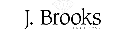 J. Brooks Jewelers Utah logo