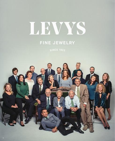 Levys Fine Jewelry Birmingham