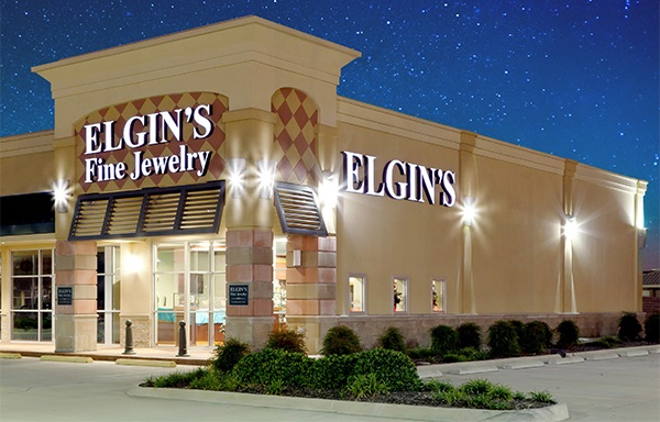 Elgin's Fine Jewelry Baton Rouge LA