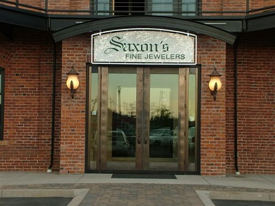 Saxon Fine Jewelers Bend Oregon
