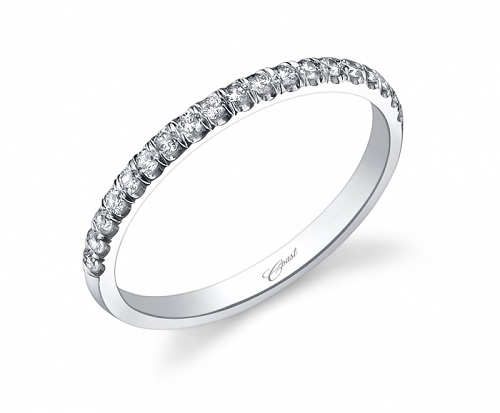 Coast Diamond Band 0.18 ctw WC5183H