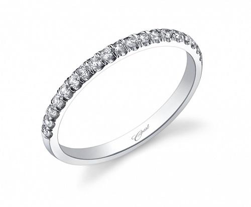 Coast Diamond Band 0.18 ctw WC5183H