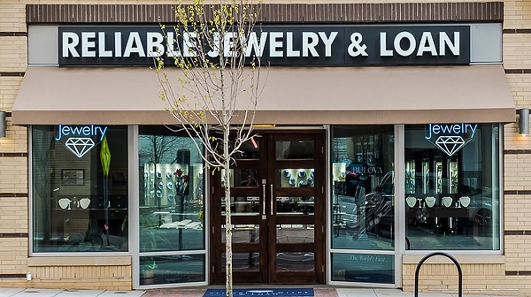Reliable Jewelry Raleigh NC