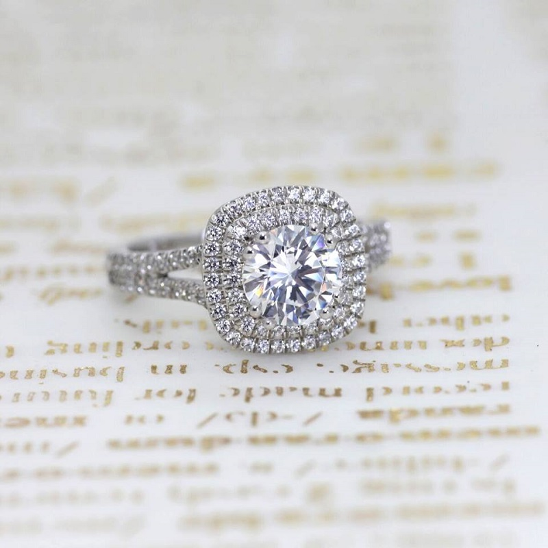 Ultimate Wedding Rings from Coast Diamond at Droste's Jewelry Shoppe