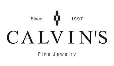 Calvin's Fine Jewelry logo