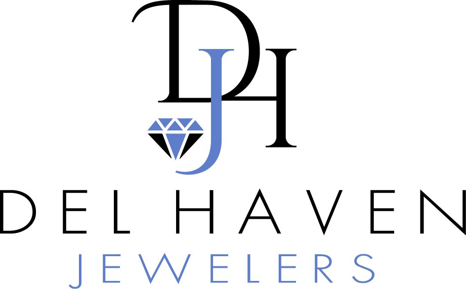 3 Exceptional Coast Diamond Rings Chosen by Delaware Brides at Del Haven Jewelers