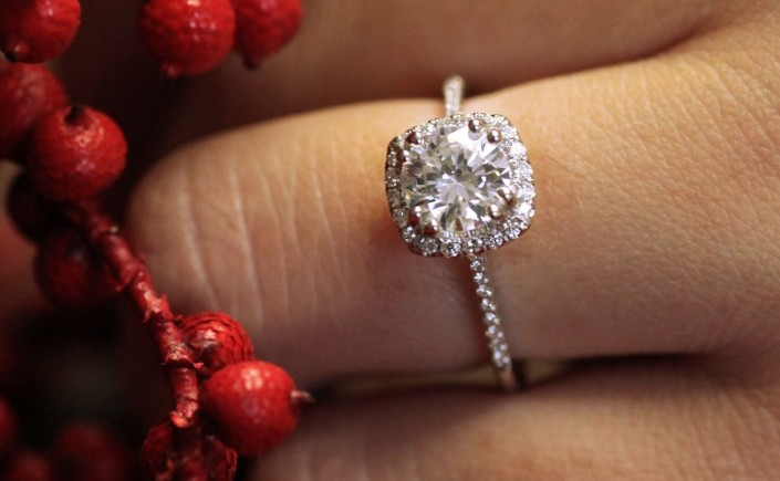 Delicious Diamonds at D. Geller & Son Jewelers of GA